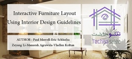 Interactive Furniture Layout...