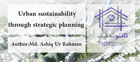 Urban sustainability through...