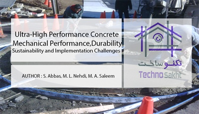 Ultra-High Performance Concrete: Mechanical Performance, Durability, Sustainability and Implementation Challenges