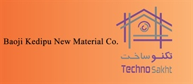 Baoji Kedipu New Material Co