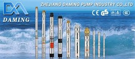ZHEJIANG DAMING PUMP INDUSTRY...